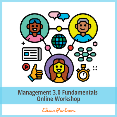 Management 3.0 Fundamentals Online Workshop