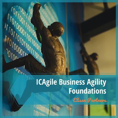 ICAgile Business Agility Foundations