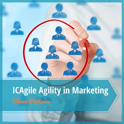 ICAgile Agility in Marketing