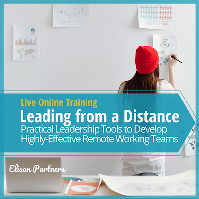 Leading from a Distance